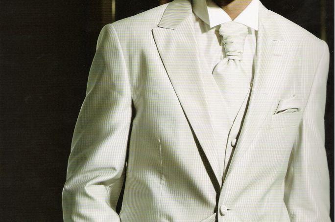 alquiler trajes de novio madrid